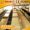AAC Autoclaved Aerated Concrete Block Machine
