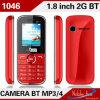 Cheap Mobile Phone Dual SIM China Elderly Phone