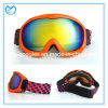 Protective Anti Slip Ski Equipment Snow OTG Goggles