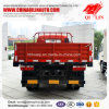 Gross Weight 8 Tons Rear Dump Container Dropside Truck