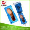 Women Wholesale PU Sandal Cooper Mould Gz-1000