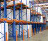 Ce Certified Industrial Warehouse Storage Heavy Duty Drive in Pallet Racking