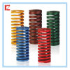 Large Flat Wire Coil Spring