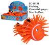 Funny Flashing Clownfish Yo-Yo Toy