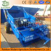 Chinese Hydraulic Beach Sand Cleaning Machine