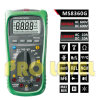 4000 Counts Professional Digital Multimeter (MS8360G)