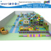 Indoor Castle Plastic Toys Soft Playgrounds (HD-0144)