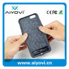 Travel Charger Power Bank Protection Cell Phone Case for iPhone 6 2000mAh