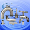 Bio Pharmaceutical Asme Bpe Fittings