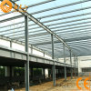Prefabricated Steel Structure Workshop (SSW-1001)