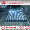 Z100 JIS G3312 28 Gauge Corrugated Steel Roofing Sheet