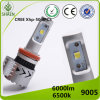 2016 LED Car Light Hot Sale 60W 6000lm
