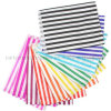 Attractive Stripe Paper Bags for Candy and Gift Packaging