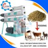 China Supplier Double Conditioner Cattle Feed Mill Equipment (SZLH420B)