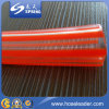 Plastic PVC Clear Level Reinforce Transparent Hose