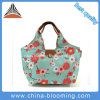 Promotion Foldable Polyester Shopping Recycled Tote Lunch Bag