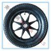 Rubber Inflatable Wheel, Bicycle Wheel, 16 Inch Rubber Inflatable Wheel
