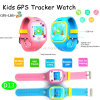 Colorful Touch Screen GPS Tracker Kids Smart Watch with Multi Languages (D13)