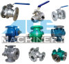 Stainless Steel Sanitary Two Way Ball Valve (ACE-QF-5F)