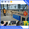 Hot Air Tunnel Oven for EPDM Rubber Sealing Strip