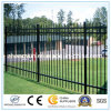 2017 Good Quality Designs and Wrought Iron Fence / Garden Fence.