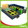 Big Extreme Trampoline Park for Adult