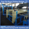 2014 High Quality Luxurious Paper Flat Board Lamination Production Line