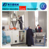 CE Approved Plastic Conical Double Screw Extruder