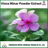 Vinca Minor Powder Extract with Vinpocetine 98%-100%