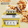 5000+Pixel Cashew Nuts CCD Color Sorter