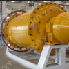 China Experienced Large Capacity Ball Mill Manufacturer