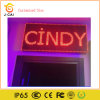 P10 Single Color LED Display Panel for LED Scrolling Sign