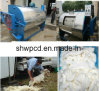 Stainless Steel Sheep Wool Washing Machine/ Sheep Wool Cleaning Machine/ Wool Washer (JXGX-50)