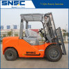 Snsc Fd40 Diesel Forklift Price 4t New Forklift for Sale