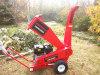 Strength Heavy Duty Wood Chipper 15HP