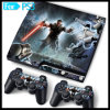 Sticker Skin for PS3 Slim Console and Gamepad Controller Joysticker