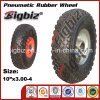High Performance Rubber Wheel for Luggage