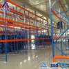 High Space Using Heavy Duty Pallet Rack