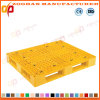 Heavy Duty Industrial Plastic Grid Warehouse Tray Pallet (ZHp23)
