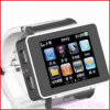 2015 Hot Sell Bluetooth GSM Smart Watch Phone