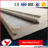 MGO Board Flooring System for The Construction Industry
