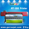 Garros Digital Large Format 3.2m Dx5 Heads Eco Solvent Printer Plotter for Banner