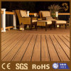 Useful, Endurable, Beautiful Indoor Hollow WPC Decking
