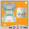 Disposable Baby Diapers with Green Adl