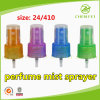 Plastic 20 410 Fine Mist Sprayer Pump for Bottles