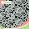 Free Sample Available Most Popular Cotton Chemica Lace Fabric