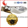 Factroy Hot Sale Epoxy and Sticker Metal Sports Souvenir Medal