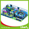 TUV Approved Indoor Soft Play Equipment with Large Ball Pool