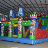 Large Inflatable Slide for Kids for School