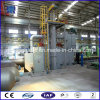 Sand Blaster for Pipes Polishing Machines and Abrasive Blasting Equipment